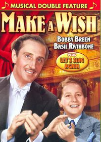 Bobby Breen Musical Double Feature:Ma - (Region 1 Import DVD)