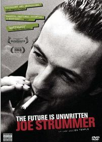 Future is Unwritten - (Region 1 Import DVD)