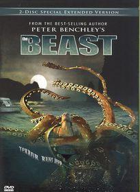 Beast Special Extended Edition - (Region 1 Import DVD)
