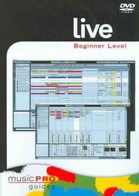 Live 6:Beginner Level - (Region 1 Import DVD)