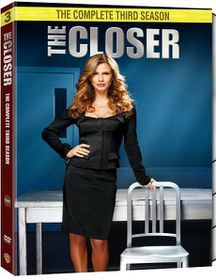 Closer:Complete Third Season - (Region 1 Import DVD)