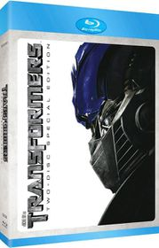 Transformers Special Edition - (Region 1 Import Blu-ray Disc)