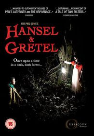 Hansel and Gretel - (Import DVD)