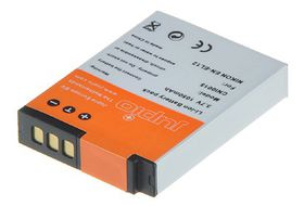 Jupio EN-EL12 Li ion Battery