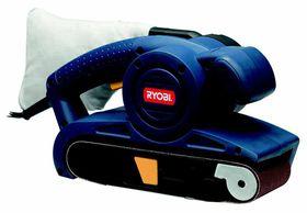 Ryobi - Belt Sander 76Mm X 533Mm - 810 Watt