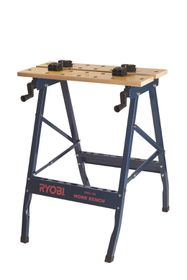 Ryobi - Work Bench With Clamps