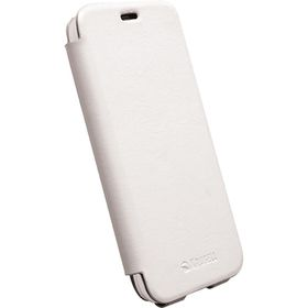 Krusell Donso FlipCase for Samsung Galaxy S5 Mini - White