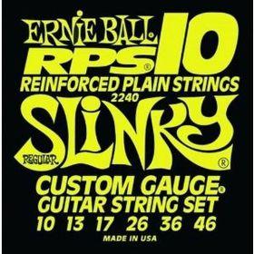 Ernie Ball 2240 RPS-10 Slinky Nickel Wound Set (10 - 46)