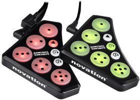 Novation Dicer Cue Point & Looping Control