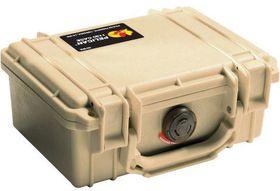 Pelican 1120 Case - Desert Tan