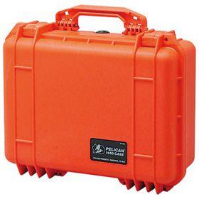 Pelican 1450 Case - Orange