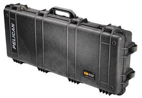 Pelican 1700 Long Case - Black
