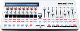 Novation ZeRO SL MKII USB Midi Controller with Automap