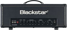 Blackstar HT Club 50 Head HT-Venue Series Guitar Amp Head - 50W