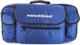 Novation NOVBLUE37KEY Soft Carry Bag For UltraNove Synth - Blue