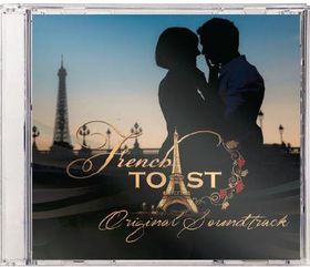 French Toast - Soundtrack (CD)