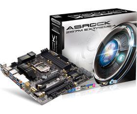 ASRock Z87M EXTREME 4 Motherboard - Socket 1150