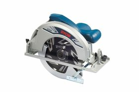 Ryobi - Circular Saw 2400 Watt 235Mm 5 Year Industrial