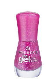 Essence The Gel Nail Polish - No.07