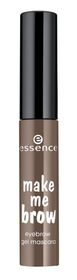 Essence Make Me Brow Eyebrow Gel Mascara- No. 02