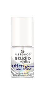 Essence Studio Nails Ultra Gloss Nail Shine