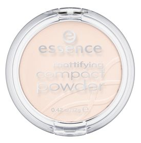 Essence Mattifying Compact Powder - No.11