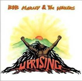 Bob Marley - Uprising (CD)