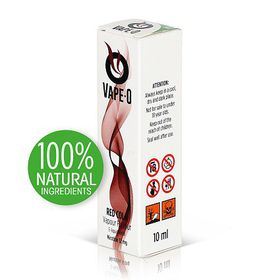 Vape-O Nicotine Refill Liquid - Red Cola Flavour - 12mg