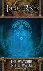 Lord Of The Rings The Card Game - The Watcher In The Water