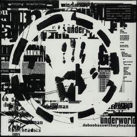 Dubnobasswithmyheadman - (Import Vinyl Record)