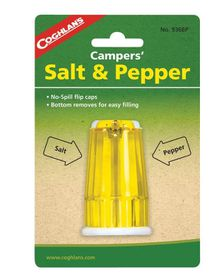 Coghlan's - Salt & Pepper Shaker - Green