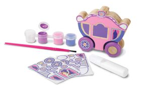 Melissa & Doug Princess Carriage Party Favour