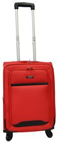 Voss 600D Rip Stop Fabric Spinner 55cm - Red