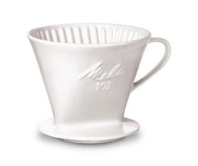 Melitta Porcelain Coffee Filter 102 Pour over