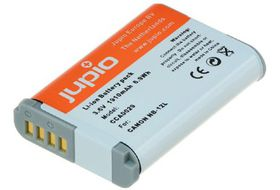 Jupio NB-12L Li ion Battery