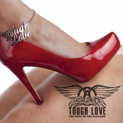 Aerosmith - Tough Love - Best Of The Ballads (CD)