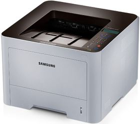 Samsung ProXpress SL-M3820ND Black and White Laser Printer