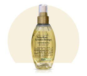 OGX Brazil Shimmer Keratin Oil - 177ml