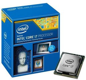 Intel Core I7 5930K 3.50Ghz 12Mb Skt 2011