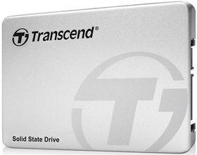 """Transcend SSD370 Series 2.5"""" SSD - 128GB"""