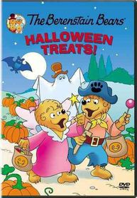 Berenstain Bears:Halloween Treats - (Region 1 Import DVD)