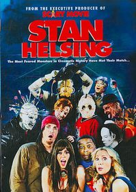 Stan Helsing - (Region 1 Import DVD)