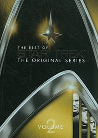 Best of Star Trek:Original Series V 1 - (Region 1 Import DVD)