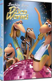 Sunshine Barry & the Disco Worms  (DVD)