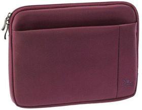 """RivaCase 8201 Tablet PC Bag 10.1"""" - Purple"""
