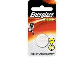 Energizer Lithium Coin 3v CR1620 Battery