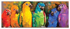 Melissa & Doug Parrot Rainbow