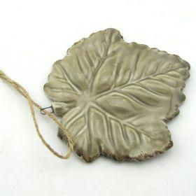 Pamper Hamper - Ceramic Leaf