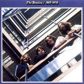Beatles 1967-1970 - (Import Vinyl Record)