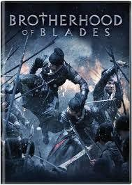 Brotherhood Of Blades (DVD)